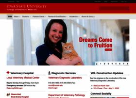 cvm.iastate.edu