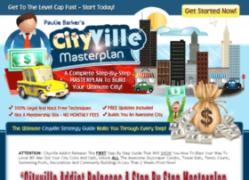 cvmasterplan.com