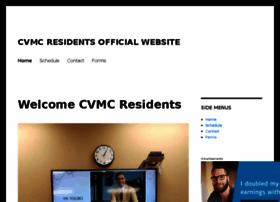 cvmcresidents.wordpress.com