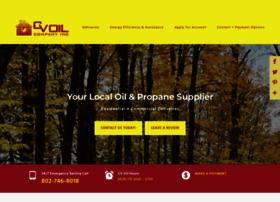 cvoil.com