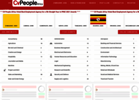 cvpeopleafrica.com