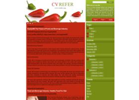cvrefer.com