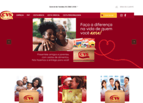 cvscesta.com.br