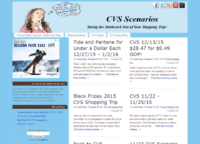 cvsscenarios.com