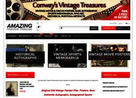 cvtreasures.com
