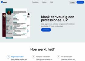 cvwizard.nl