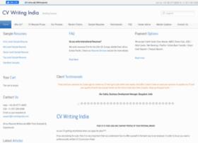 cvwritingindia.com