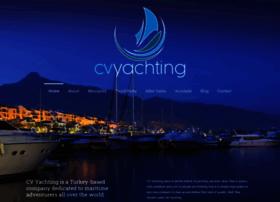cvyachting.com