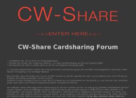 cw-share.com