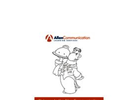 cw2.allencomm.com