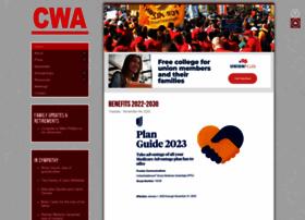 cwa2001.org