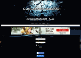 cwalk.getgoo.net