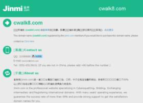 cwalk8.com