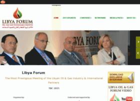 cwc-libya-forum.com