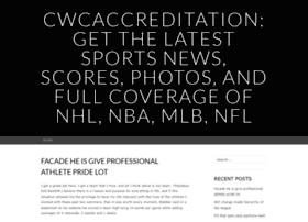 cwcaccreditation.com
