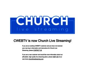 cwebtv.net