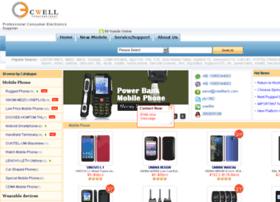 cwell-hk.com