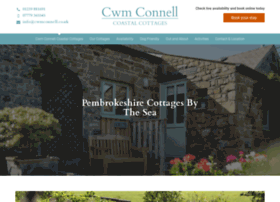 cwmconnell.co.uk