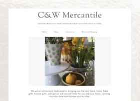 cwmercantile.com
