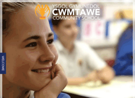 cwmtawe.org