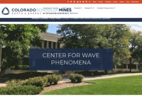cwp.mines.edu