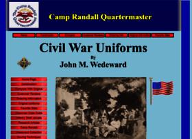 cwquartermaster.com