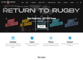 cwrugby.com