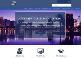 cwseapa.com