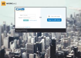 cwsinc.worketc.com