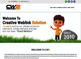 cwsindia.co.in