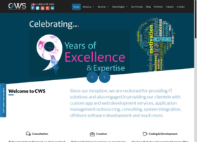 cwstechnology.com