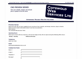 cwsview.co.uk