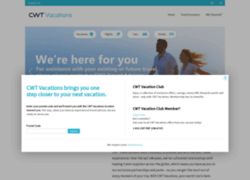 cwtvacations.ca