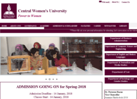 cwu.edu.bd