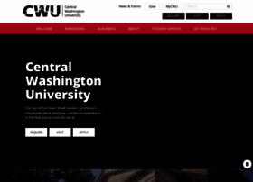 cwu.edu