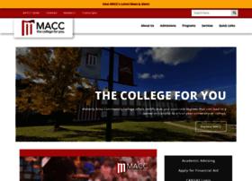 cx.macc.edu