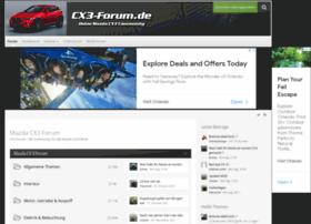 cx3-forum.de