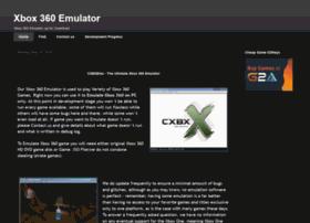 cxbxxb360emulator.blogspot.com