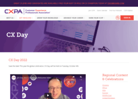 cxday.org