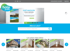 cxinmobiliaria.com