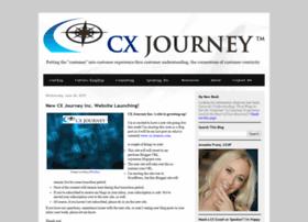 cxjourney.blogspot.com