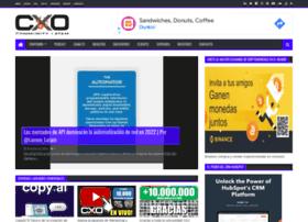 cxo-community.com