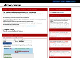 cxpress.co.za