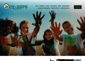 cy-hope.org