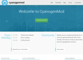cyanogenmod.com