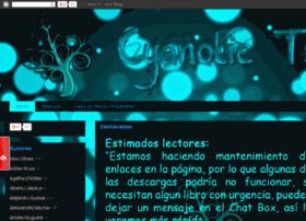 cyanotictree.com