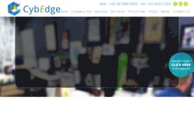 cybedge.com