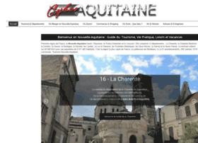 cyber-aquitaine.com