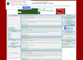 cyber-chien.forumactif.com