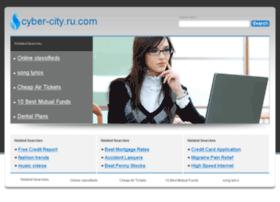 cyber-city.ru.com